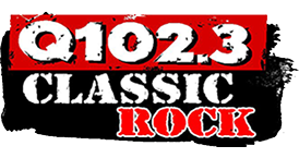 On Air - Q102 3 Classic Rock